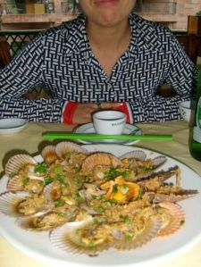 Sanyaseafood